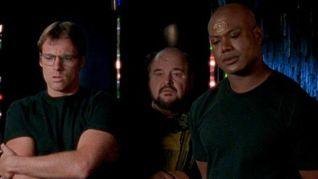 Stargate SG-1: Urgo