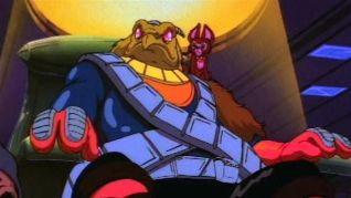 Adventures of the Galaxy Rangers: Phoenix
