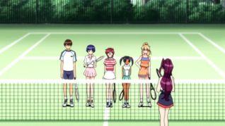 Ai Yori Aoshi Enishi: 3. Tennis