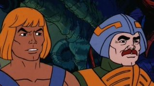 He-Man and the Masters of the Universe: Masks of Power