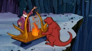 He-Man and the Masters of the Universe: Orko's Favorite Uncle