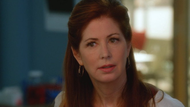 Body of Proof: Skin and Bones