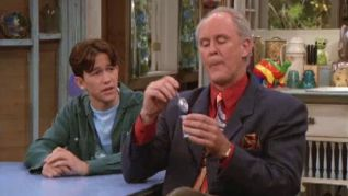 3rd Rock From the Sun: The Fifth Solomon