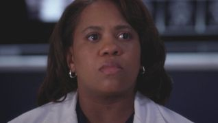 Grey's Anatomy: She's Killing Me