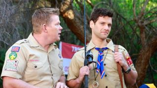 The New Normal: About a Boy Scout