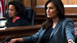 Law & Order: Special Victims Unit: Her Negotiation
