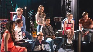 Glee: Lights Out