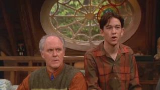 3rd Rock From the Sun: The Loud Solomon Family - A Dickumentary