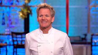 Hell's Kitchen: 7 Chefs Compete, Part 1
