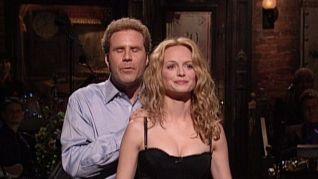 Saturday Night Live: Heather Graham