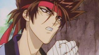 Rurouni Kenshin, Episode 68: The Medallion of Destiny