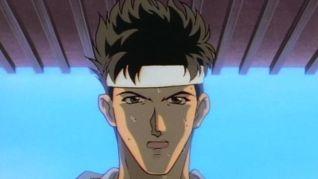 Rurouni Kenshin, Episode 67: The Gleaming Blade of Legends