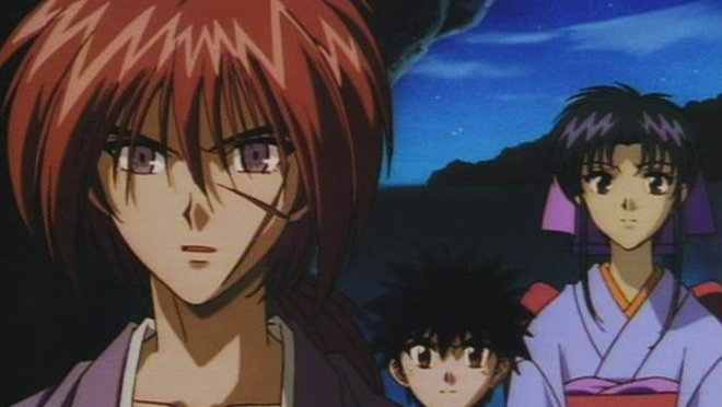Rurouni Kenshin, Episode 72: Days of Remorse