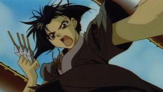 Rurouni Kenshin, Episode 89: To My Angel Misao