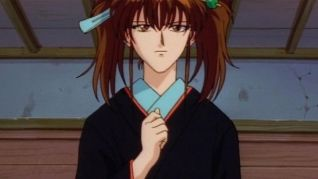 Rurouni Kenshin, Episode 88: The Two Guides