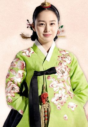 Jang Ok-Jeong, Alive with Love [TV Series]