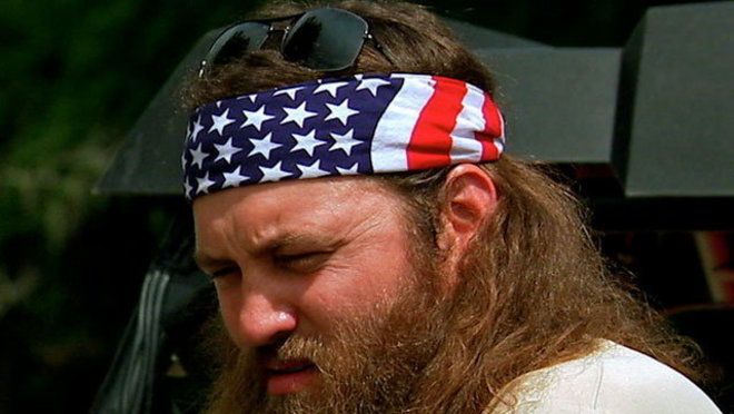 Duck Dynasty: So You Think You Can Date?
