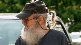 Duck Dynasty: Scoot Along Si