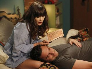 New Girl: The Captain