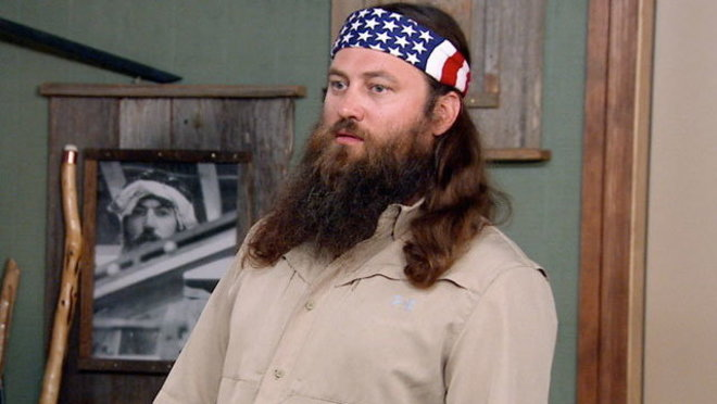 Duck Dynasty: Going Si-ral