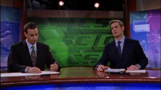 Sports Night: Kyle Whitaker's Got Two Sacks