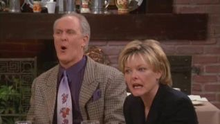 3rd Rock From the Sun: Gwen, Larry, Dick and Mary