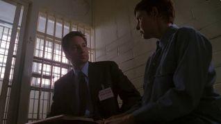 The X-Files: Sein und Zeit