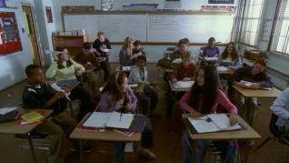 The Pretender: School Daze