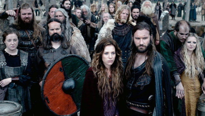Vikings: Unforgiven
