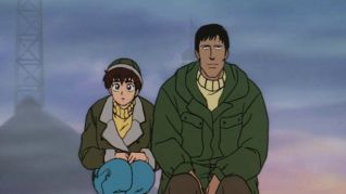 Patlabor: The Mobile Police - The TV Series: 15. The Whale Who Sang