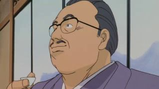 Patlabor: The Mobile Police - The TV Series: 22. Flowers and Labors