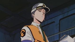Patlabor: The Mobile Police - The TV Series: 27. A Voice in the Darkness
