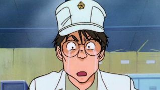 Patlabor: The Mobile Police - The TV Series: 29. The Destruction of the Special Vehicles, Second Sect