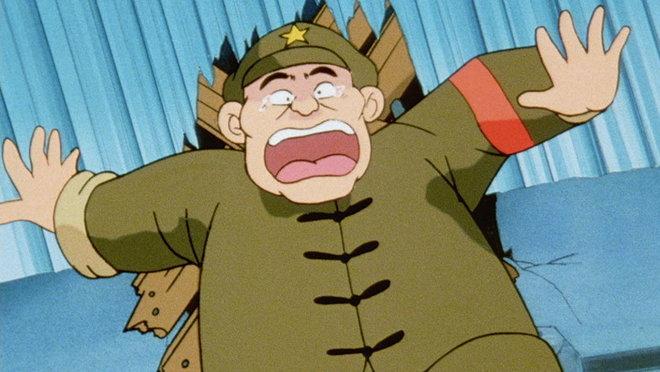 Ranma 1/2: The Killer From Jusenkyo