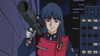 Patlabor: The Mobile Police - The TV Series: 44. CLAT Forever