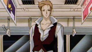 Vampire Princess Miyu: 2: At the Next Station