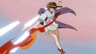 Vampire Princess Miyu: 21: Flag of Shinma