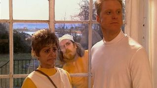 Strangers With Candy: The Blank Stare, Part 2