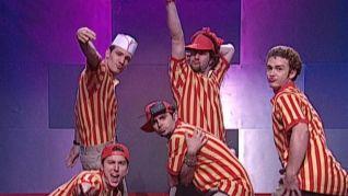Saturday Night Live: Joshua Jackson