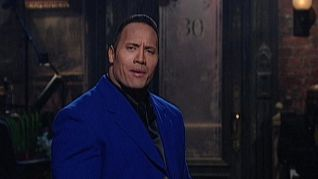 Saturday Night Live: The Rock [1]