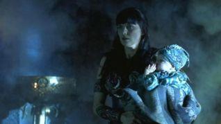 Xena: Warrior Princess: Looking Death in the Eye