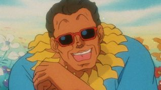 Ranma 1/2: Me Is Kuno's Daddy, Me Is