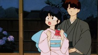 Ranma 1/2: The Matriarch Takes a Stand