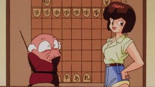 Ranma 1/2: Shogi Showdown