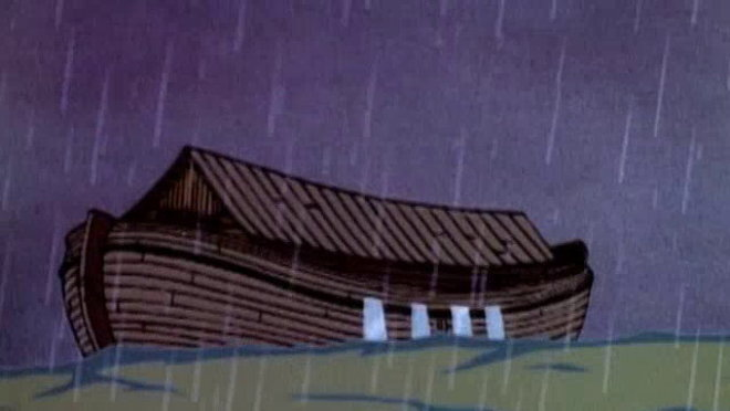 Stories to Remember: Noah's Ark