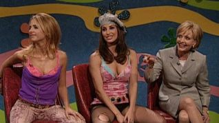 Saturday Night Live: Jackie Chan