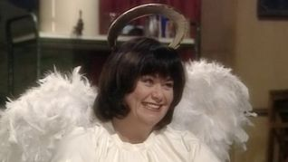 The Vicar of Dibley: Celebrity Vicar