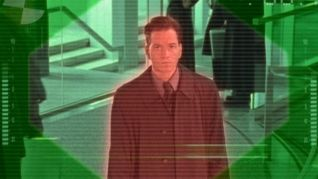 The Outer Limits: Zig Zag
