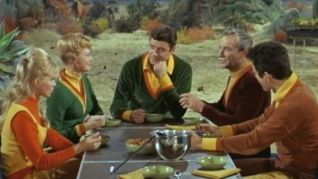 Lost in Space: The Space Vikings