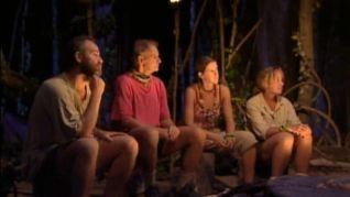 Survivor: The Final Four